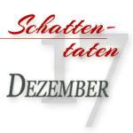 Monatsrückblick Dezember - Besser spät als nie!