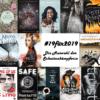 Die Schattenkämpferin liest: 19 Bücher für 2019