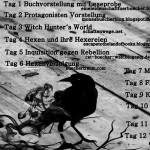 "Blogtour: ""Witch Hunter"" von Virginia Boecker (Tag 3)"