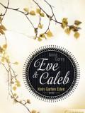 Eve & Caleb – Kein Garten Eden (Anna Carey)