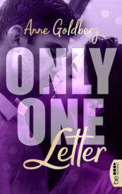 Only One Letter (Anne Goldberg)