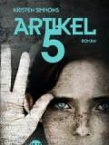 Artikel 5 (Kristen Simmons)