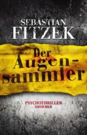 Der Augensammler (Sebastian Fitzek)
