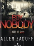 Boy Nobody (Allen Zadoff)