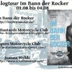 """Blogtour: """"Im Bann der Rocker"""" von Joanna Wylde (Tag 4)"""