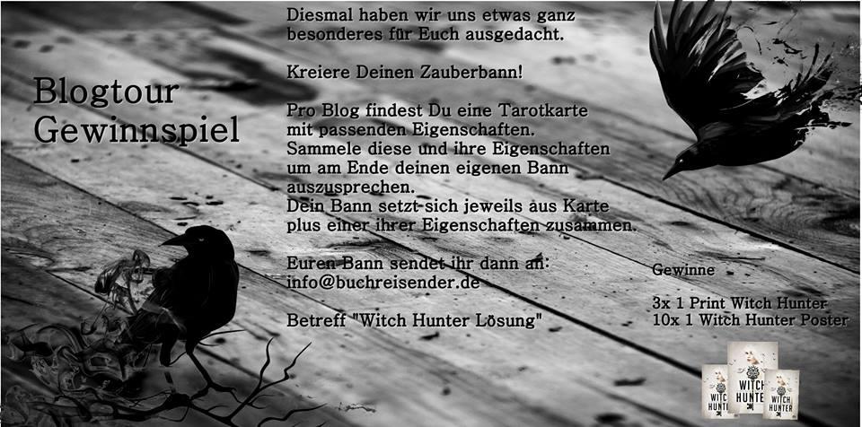blogtour-witchhunter-gewinnspiel