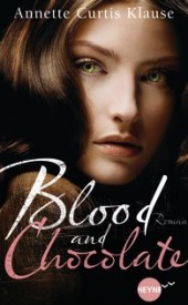 Blood and Chocolate (Annette Curtis Klause)