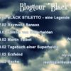 "Blogtour: ""Black Stiletto"" – Die Familien von Superhelden (Tag 3)"