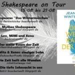 """Blogtour: """"Der weite Raum der Zeit"""" von Jeanette Winterson (Tag 6)"""