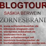 Blogtour: