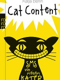 Cat Content – SMS von meinem Kater (Katja Berlin)
