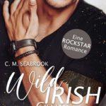 Wild Irish - Cillian (C. M. Seabrook)