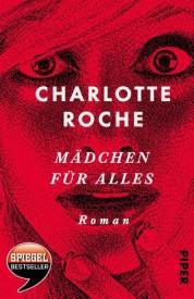 Mädchen für alles (Charlotte Roche)
