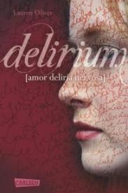Delirium (Lauren Oliver)