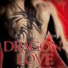 Dragon Love II: Manche lieben's heiß (Katie MacAlister)