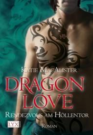 Dragon Love III: Rendezvous am Höllentor (Katie MacAlister)