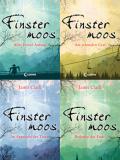 Finstermoos – Band 1 bis 4 (Janet Clark)