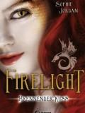 Firelight: Brennender Kuss (Sophie Jordan)
