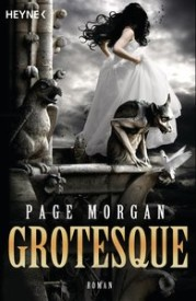 Grotesque (Page Morgan)