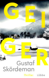 Geiger (Gustaf Skördeman)