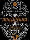 Magisterium – Der Weg ins Labyrinth (Holly Black / Cassandra Clare)