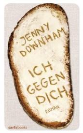 Ich gegen dich (Jenny Downham)