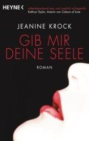 Gib mir deine Seele (Jeanine Krock)