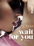 Wait For You (J. Lynn)