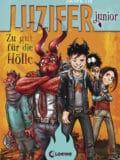 Luzifer Junior – Zu gut für die Hölle (Jochen Till)