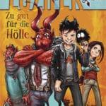 Luzifer Junior - Zu gut für die Hölle (Jochen Till)