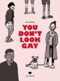 You don't look gay (Julius Thesing)