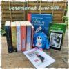 Monatsrückblick 06/2021 – Auf Leseflaute folgt Lesehoch.