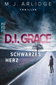 D.I. Grace – Schwarzes Herz (Matthew J. Arlidge)