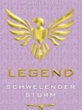 Legend II – Schwelender Sturm (Marie Lu)