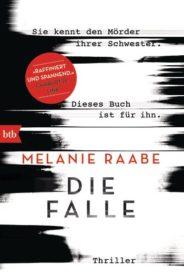Die Falle (Melanie Raabe)