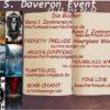 """Das große Nika S. Daveron-Event: Buchvorstellung """"War Chant I – Sieger"""" (Tag 12)"""