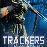 Trackers: Buch 1 (Nicholas Sansbury Smith)
