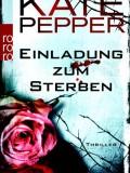 Einladung zum Sterben (Kate Pepper)