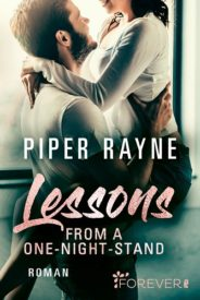 Lessons from a One-Night-Stand (Piper Rayne)