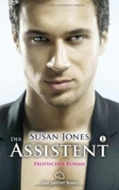 Der Assistent 1 (Susan Jones)