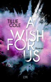 A Wish For Us (Tillie Cole)