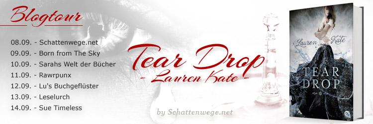 tears-drop