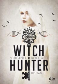 Witch Hunter (Virginia Boecker)